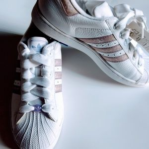 Adidas Superstar Geometric